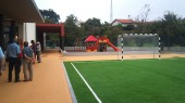 Inauguração do Pólo Escolar de Chave - Arouca